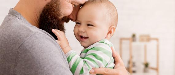 Für dein Baby und dich